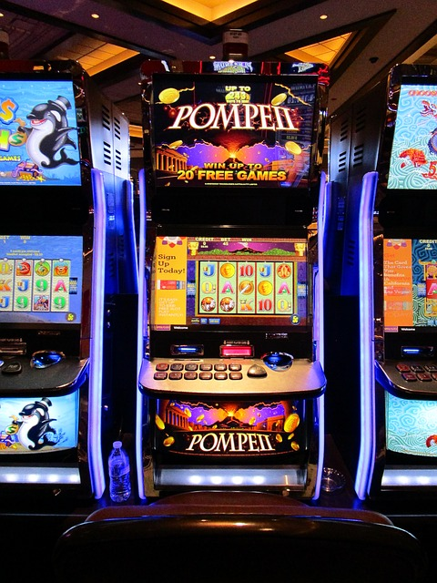 Online Casino Sunmaker Alternativen