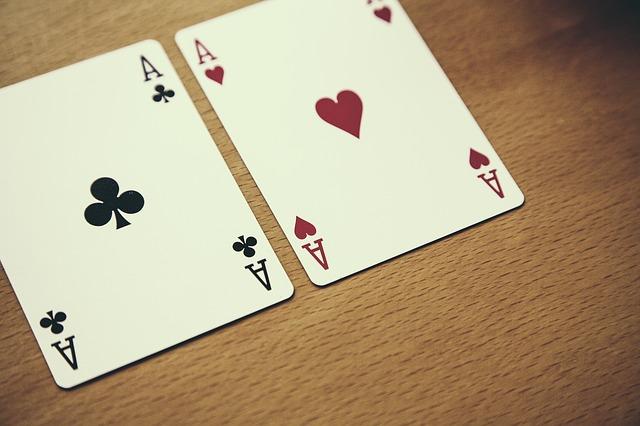 Poker wie beim OVO Casino