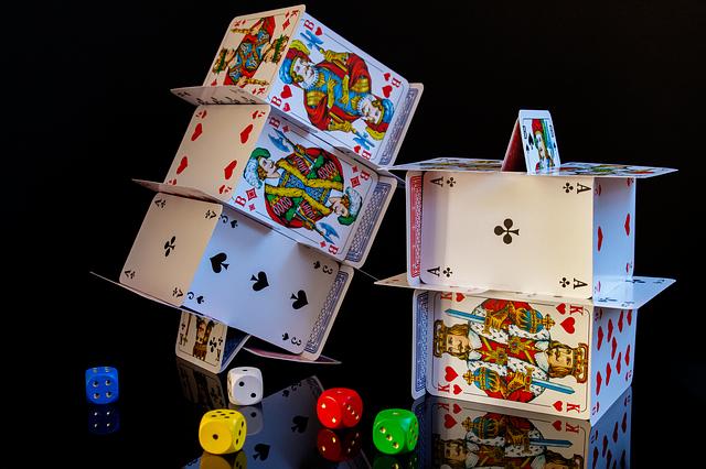 Kartenhaus Casino Bonus ohne EInzahlung